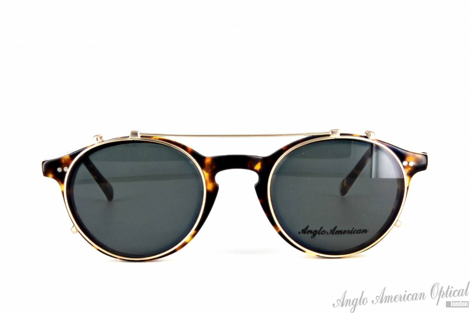 406 47 Clip on Sunglass