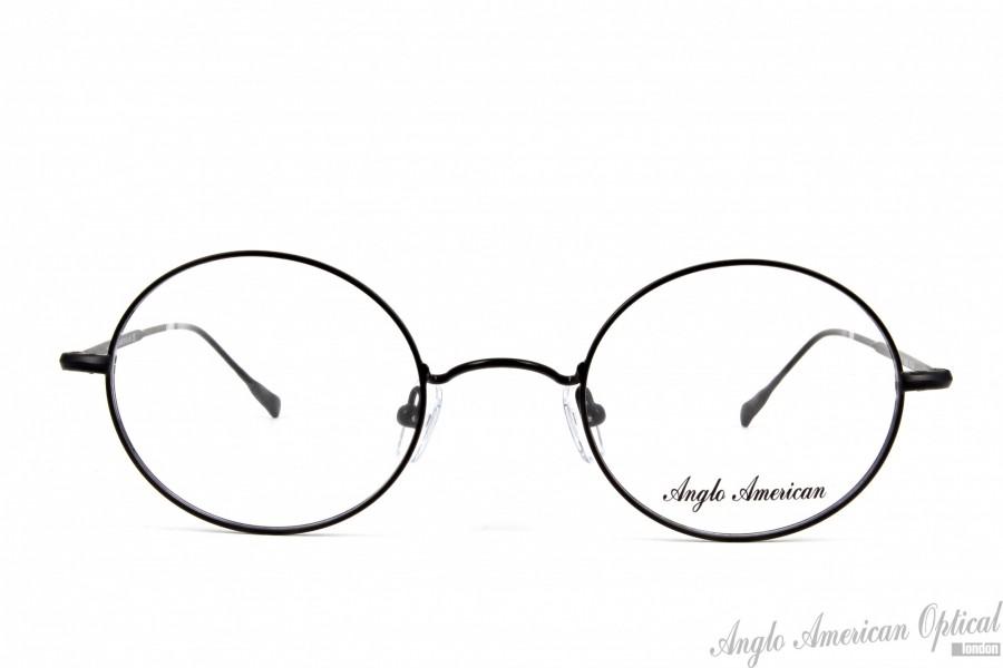 M400 | Metal | Anglo American Optical | Designer frames & eyewear