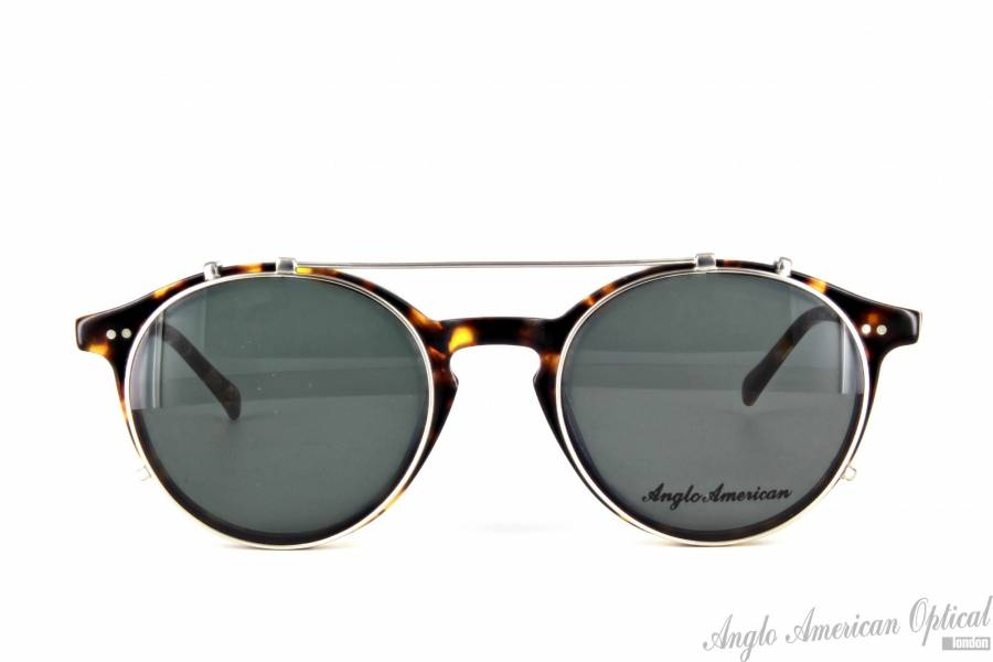 406 50 Clip On Sunglass